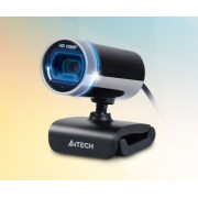 WEBCAM, A4 PK-910H, Microphone, FullHD