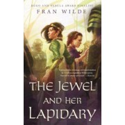 The Jewel and Her Lapidary, Paperback