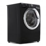 Hoover DXOC58C3B Washing Machine - Black