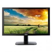 "Monitor VA, ACER 27"", KA270HAbid, LED, 4ms, 100Mln:1, DVI/HDMI, FullHD (UM.HX3EE.A01)"