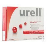 Urell Express tőzegáfonya kapszula 15db