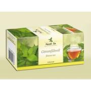 Mecsek Citromfűlevél tea, 25 filter