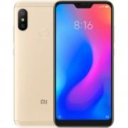 Telemóvel Xiaomi A2 Lite 4G 64GB Dual-SIM gold EU