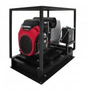 AGT 14503 HSBE SE Generator de curent electric trifazat , 13.5 kVA
