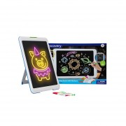 Tableta Luminosa Electrónica Arte Niño Juguetes Discovery Kids