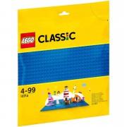 Lego Classic: Base azul (10714)