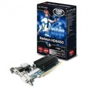 Grafička kartica Sapphire PCI-E ATI Radeon HD6450, 1GB DDR3, HDMI, DVI-D, VGA