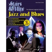 Schott Music Stars & Hits - Jazz and Blues