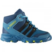 ADIDAS - obuv OUT AX2 MID I BLUE/BLK Velikost: 20
