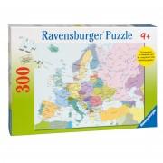 Puzzel Europa 300 stukjes CITO | Ravensburger