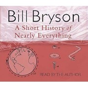 Short History of Nearly Everything, Audiobook/Bill Bryson