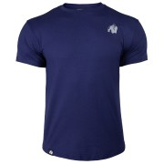 Gorilla Wear Detroit T-shirt - Marineblauw - M