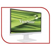 Монитор ViewSonic VX2363SMHL-W White LED
