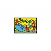 Puzzle Educa Keith Haring, Telephone, 500 buc.