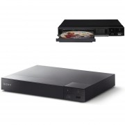 Reproductor SONY BDPS6700 Color Negro