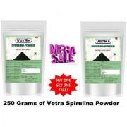 Spirulina Powder - 250 Grams ( Buy One Get One Free) DIRECT FARM
