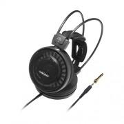 Audio-Technica - ATH-AD500X Open Back Headphones - Black