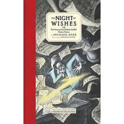 Michael Ende - The Night of Wishes: or The Satanarchaeolidealcohellish Notion Potion (Nyrb Childrens Collections) - Preis vom 26.02.2020 06:02:12 h