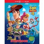 Toy Story 4 Movie Storybook (Disney/Pixar Toy Story 4), Paperback/Random House Disney