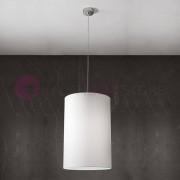 Lam Export Easy Lampada A Sospensione Design Moderno Con Paralume