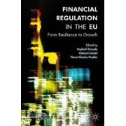 Financial Regulation in the EU, Hardcover