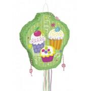 Vegaoo Cupcake Party-Piñata
