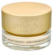 Juvena Cremă de zi și de noapte cu o consistență nutritivă pentru un ten uscat și foarte uscat Skin Energy (Moisture Cream Rich) 50 ml
