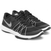 Nike ZOOM TRAIN INCREDIBLY FAST Training Shoes For Men(Black, Silver)