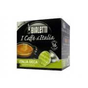 Bialetti 16 Caffè in Capsule Deca Bialetti