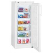 Congelator Liebherr GP 2433,190 L, SmartFrost, Control taste, Display, SuperFrost, 6 sertare, H 144.7 cm, A++, Alb