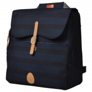 PacaPod Hastings Ink Stripe Changing Bag, Navy