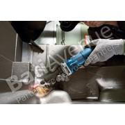 Meuleuse électrique droite 650W livrée en carton GGS 28 CE BOSCH 0601220100