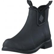 Muckboot Wear, Skor, Kängor och Boots, Chelsea Boots, Svart, Unisex, 46