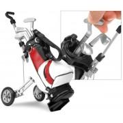 Golf Caddy Pennställ