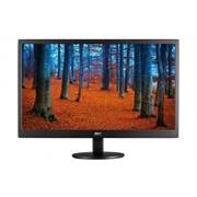 AOC 18.5 inch E970SWN LED-backlit LCD monitor -