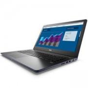 Лаптоп Dell Vostro 5568, Intel Core i5-7200U (up to 3.10GHz, 3MB), 15.6 инча, N024VN5568EMEA01_1801_HOM