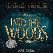 Video Delta V/A - Into The Woods / O.S.T. - CD
