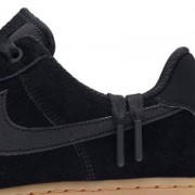 Nike Женские кроссовки Nike Air Force 1'07 SE Suede