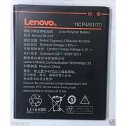 LENOVO BATTERY BL259 FOR VIBE K5/ K5 PLUS 2750mAh + WARRANTY BY CLICKAWAY