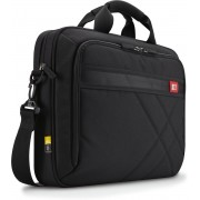 Case Logic DLC117 - Laptoptas - 17.3 inch / Zwart