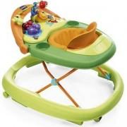 Бебешка проходилка - Walky Talky, Green Wave, Chicco, 2522084