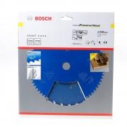 Bosch Cirkelzaagbl.Constr.Wood 210x30x2,0 30T