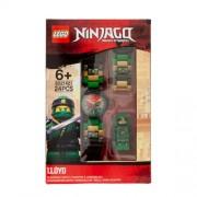 LEGO Ninjago Lloyd Link horloge
