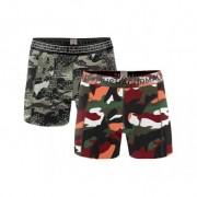 Muchachomalo boxershort army
