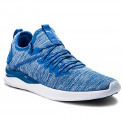 Обувки PUMA - Ignite Flash EvoKnit 190508 13 Strong Blue/White