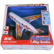 Kidcart Yile Toys Airbus Lifting Function