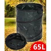Tuinafvalzak pop-up 65 liter