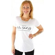 Only T-shirt Filuka necklace
