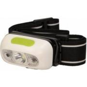 Lanterna LED ORNO ORLT523 senzor tactil incarcare USB 230lm unghi reglabil de iluminare
