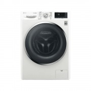 LG WTW1409HCW 9kg/5kg Front Load Washer Dryer Combo with True Steam